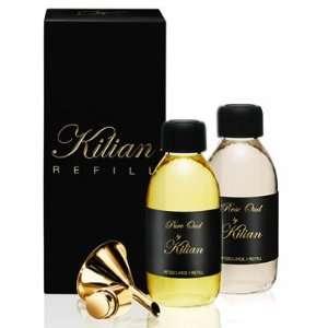 By Kilian 50ml Refill   Arabian Nights Collection 50ml Glass Bottle