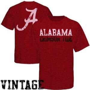 Bama Crimson Tide Tee Shirt  My U Alabama Crimson Tide