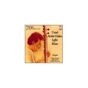 Live in Jaipur 1968: Ustad Abdul Halim Jaffer Khan: Music