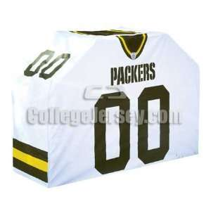 Green Bay Packers Jersey Grill Cover Memorabilia. Sports