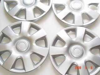 15 SET OF 4 TOYOTA CAMRY HUBCAPS 2002 2003 2004 NEW WHEEL COVERS FIT