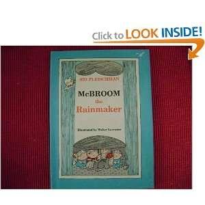 Rainmaker (9780316285414): Sid Fleischman, Walter H. Lorraine: Books