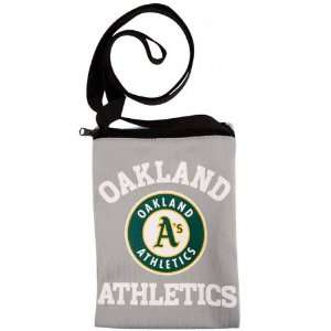 Oakland Athletics Jersey Game Day Pouch