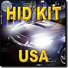 HID HeadLight kit Mercedes 94 02 R129 SL class SL500 SL600 320