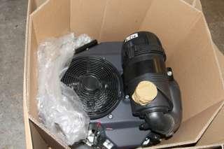 Kawasaki FX801V AS00 29hp vert shaft engine motor NEW