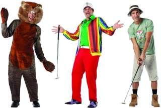 The expert, caddyshack al cervik costume message