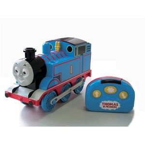 THOMAS & FRIENDS   REMOTE CONROL STEAM & SOUNDS THOMAS TRAIN