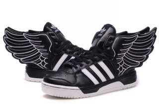 Fashion Angel Wings Men & Women Sports Shoes Size 36 45
