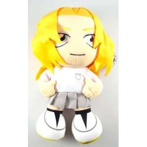 Anime Bleach 12 Matsumoto School Uniform Plush Toys & Games