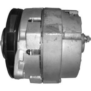 NSA ALT 1031 New Alternator for select Buick/Chevrolet/GMC