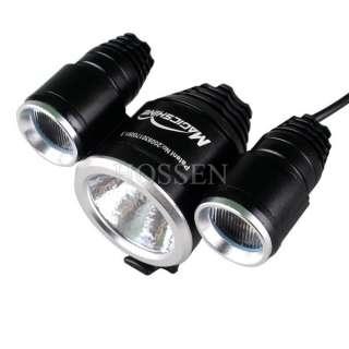 Magicshine MJ816 LED Bicycle Bike Light 1400 Lumen Magic Shine New