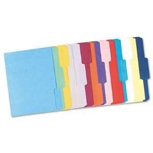 Smead Colored File Folders SMD13093