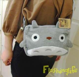 My Neighbor Totoro School Book Messenger Bag Purse #1