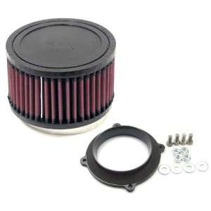 Suzuki LTR 450 LTR450 Intake Adaptor + K&N Air Filter