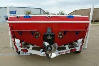 2005 Advantage 21SR, Beautiful Lake Ready Boat w/Tandem Axle Trailer