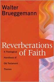 Themes, (0664222315), Walter Brueggemann, Textbooks   Barnes & Noble