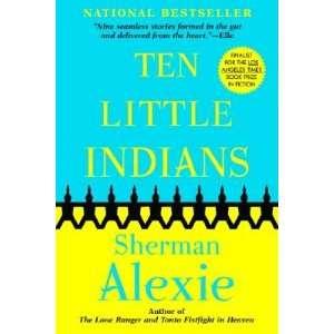 Ten Little Indians [10 LITTLE INDIANS] Books