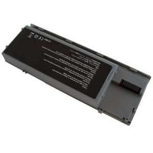 Dell Latitude D630 Laptop Battery 2600mAh (Replacement