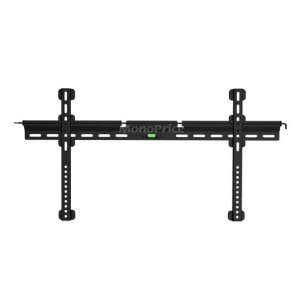 Ultra Slim Low Profile Wall Mount Bracket for LCD LED