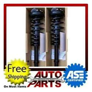 Toyota Tacoma 4X4 Complete Strut/Spring Front Pair