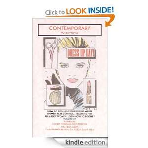 DRESS UP DAY (Contemporary TV Fiction): Sandy Thomas: