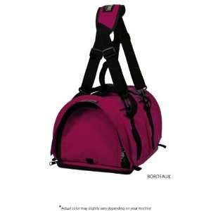 Bordeaux Dog Cat Tote Crate Airline Approved Pet Travel Luggage Pet