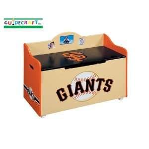 Guidecraft GIANTS San Francisco Giants MLB Fun Fan
