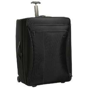 Swiss Werks Traveler 3.0 Deluxe 30 Expandable Wheeled Upright Luggage