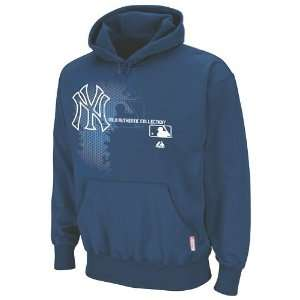 New York Yankees AC Change Up Performance Hooded