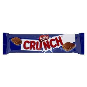 Nestle Crunch Milk Chocolate x 36 1188g Grocery & Gourmet Food
