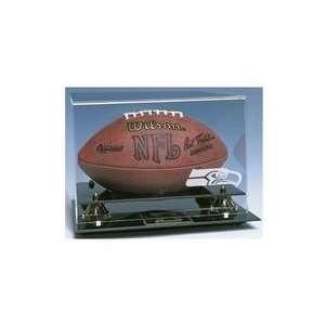 Seattle Seahawks Football Display Case   SEATTLE SEAHAWKS One Size
