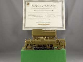 HO SCALE BRASS PFM VH VAN HOBBIES CN CANADIAN NATIONAL 4 8 2 U1f
