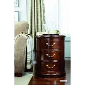 Cherry Grove The New Generation Drum End Table