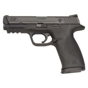 Smith Wesson MP9 9mm Full Size Pistol Electronics