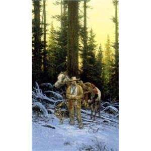 John Paul Strain   Forest Hunter