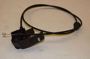 OMC Johnson Evinrude Boat Trim Gauge and Cable Assembly
