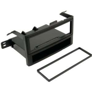 INSTALLATION KIT WITH POCKET FOR 2003 & UP HONDA PILOT: Electronics