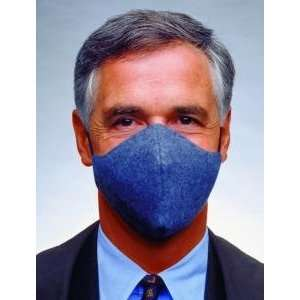 Cold Weather Mask Designed To Take The Risk Out of Breathing Cold Air