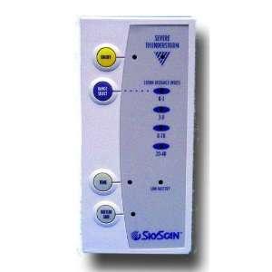 Deluxe Precision Lightning Detector