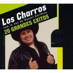 Los Numero 1 20 Grandes Exitos Los Charros Music