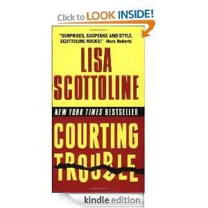 Courting Trouble (Rosato & Associates) Lisa Scottoline