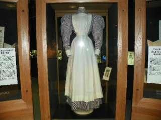 Florence Nightingale Museum Florences Nursing Uniform