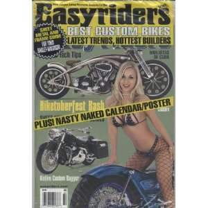 Easyriders Magazine February 2010 w/bonus insert: Various: Books