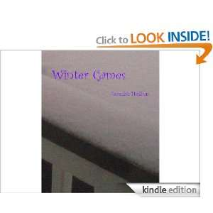 Winter Games, Christian Domestic Discipline fiction (Seasons) [Kindle