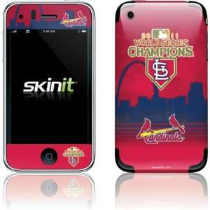 St. Louis Cardinals   World Series 2011 Champs skin for