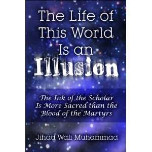 Blood of the Martyrs (9781607494522) Jihad WaliWali Muhammad Books
