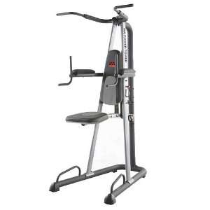 Weider Club 390 Power Tower Sports & Outdoors