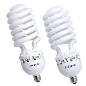 /50/E39/277V Twist Mogul Screw Base Compact Fluorescent Light Bulb