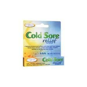 ways to heal a cold sore pregnancy
