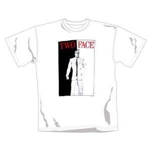 Loud Distribution   Batman T Shirt Two Face (S) Toys